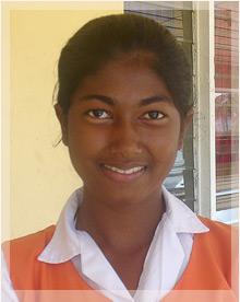 Fiji-student