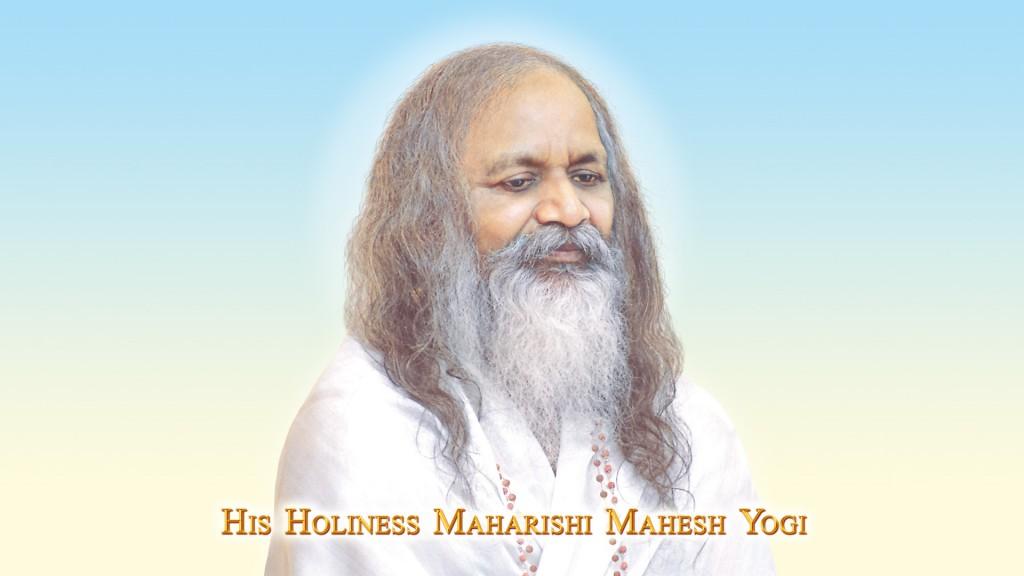 Maharishi Mahresh Yogi